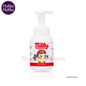 HOLIKA HOLIKA Bubble Handwash Grape Fruit 250ml [Sweet Peko Edition]